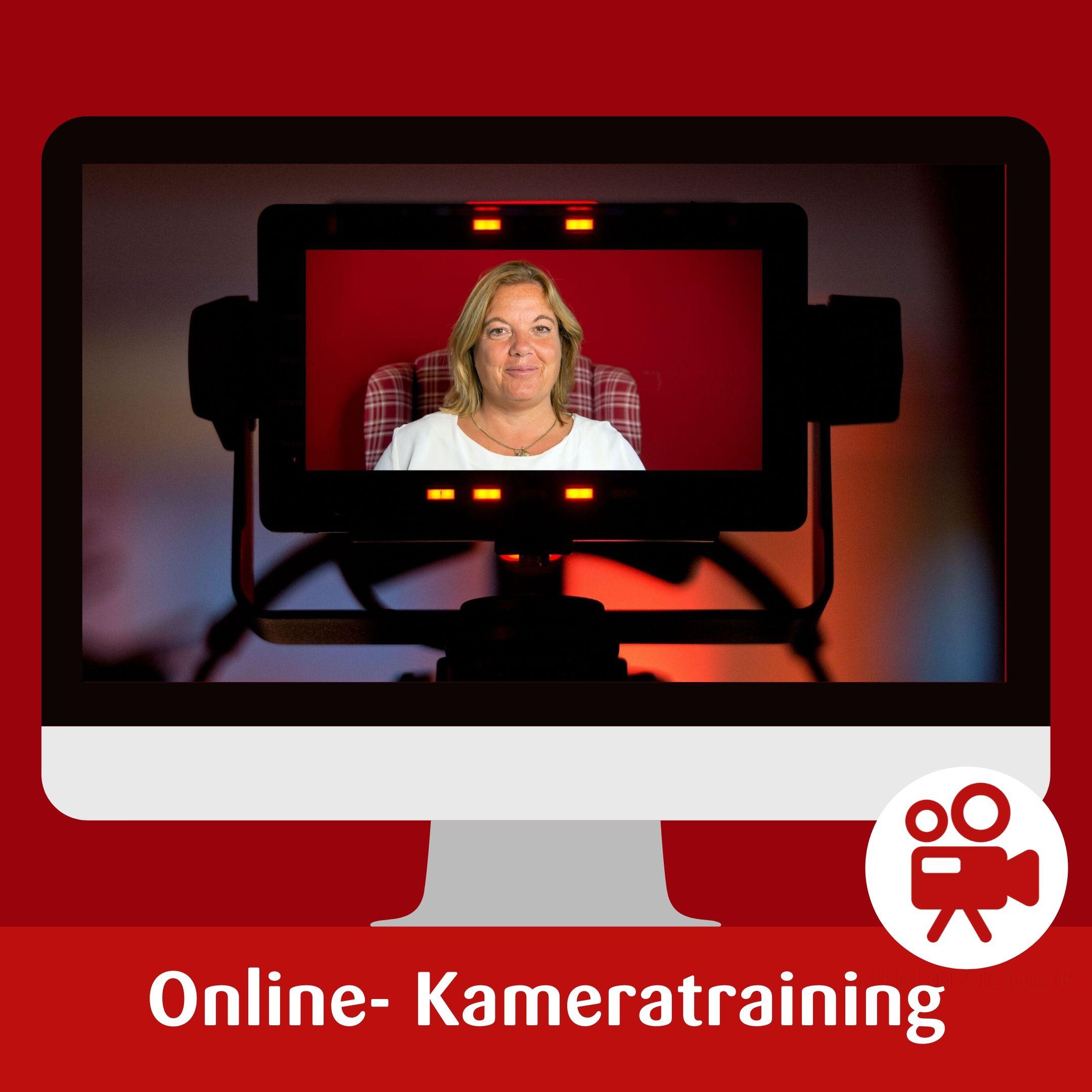 Online Kameratraining