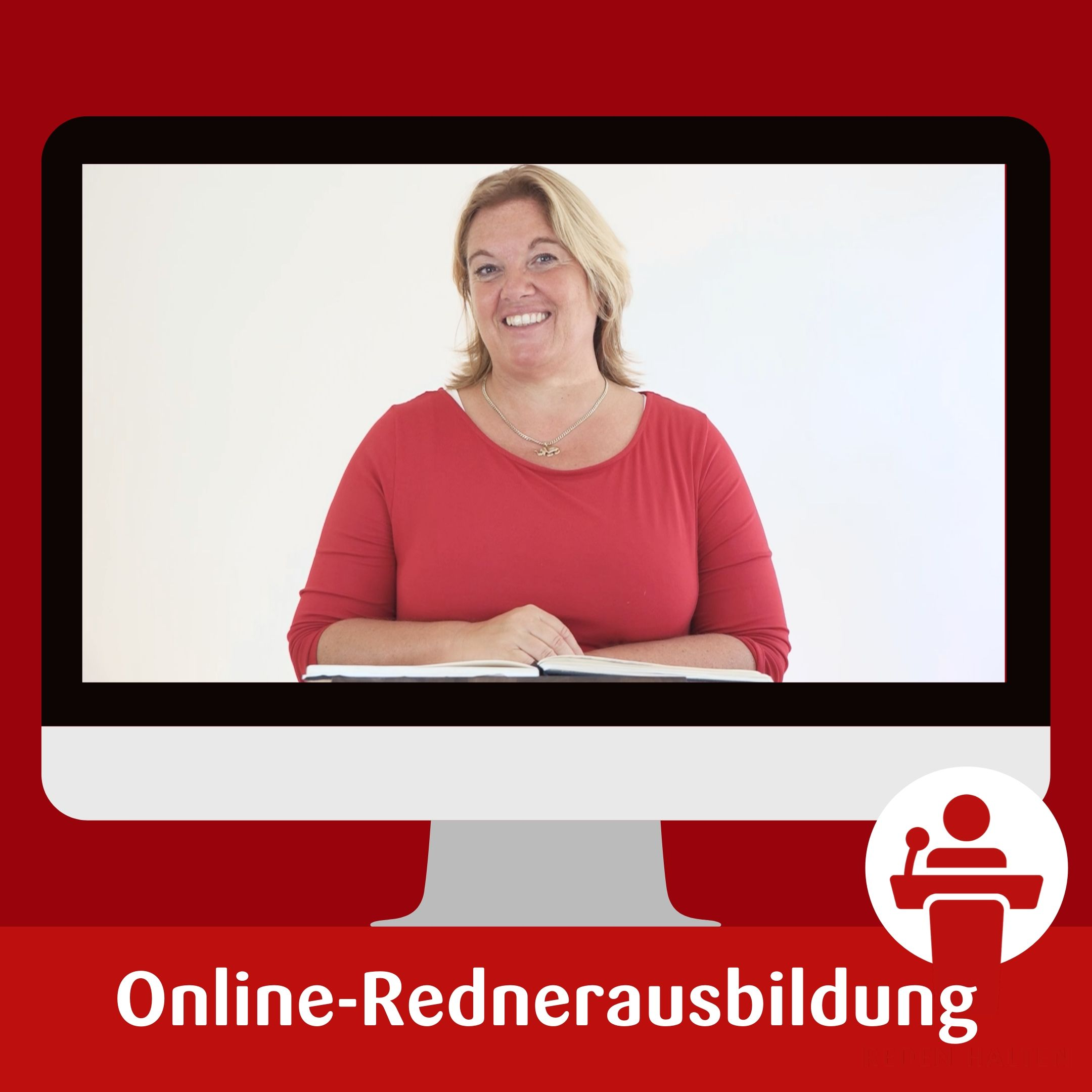 Online Rednerausbildung
