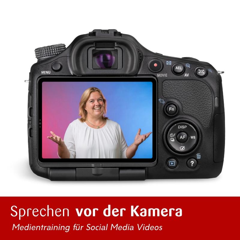 Onlinekurs Kameratraining