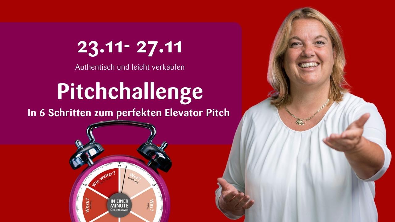 Pitch-Challenge