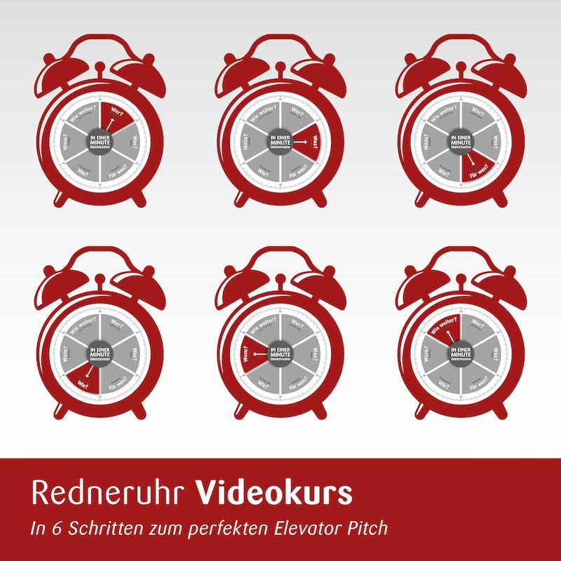 Redneruhr Videokurs