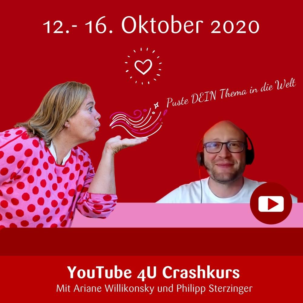 YouTube4U