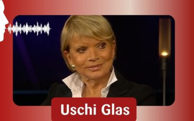 Uschi Glas Promi Stimmanalyse