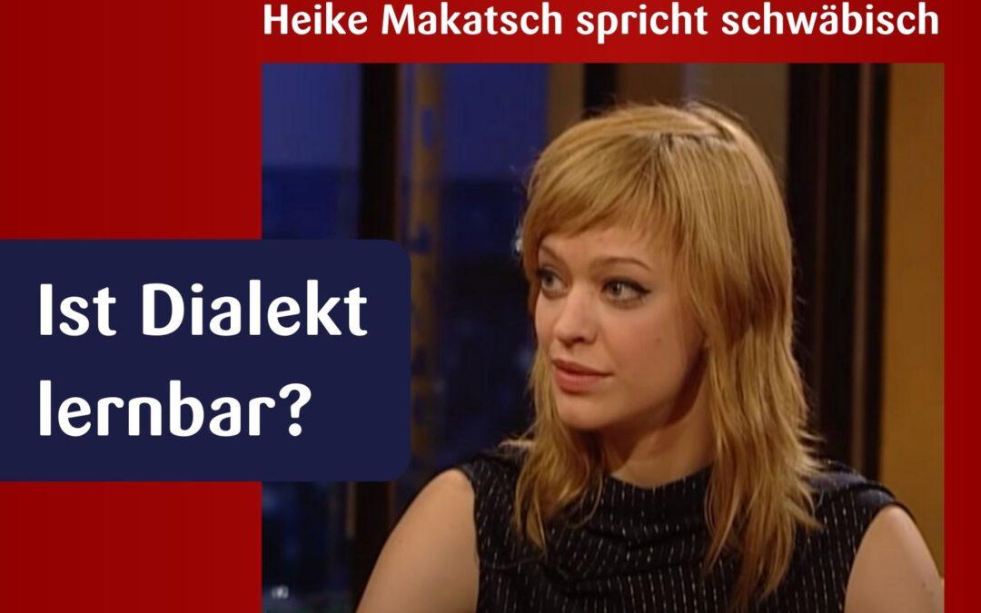 Heike Makatsch