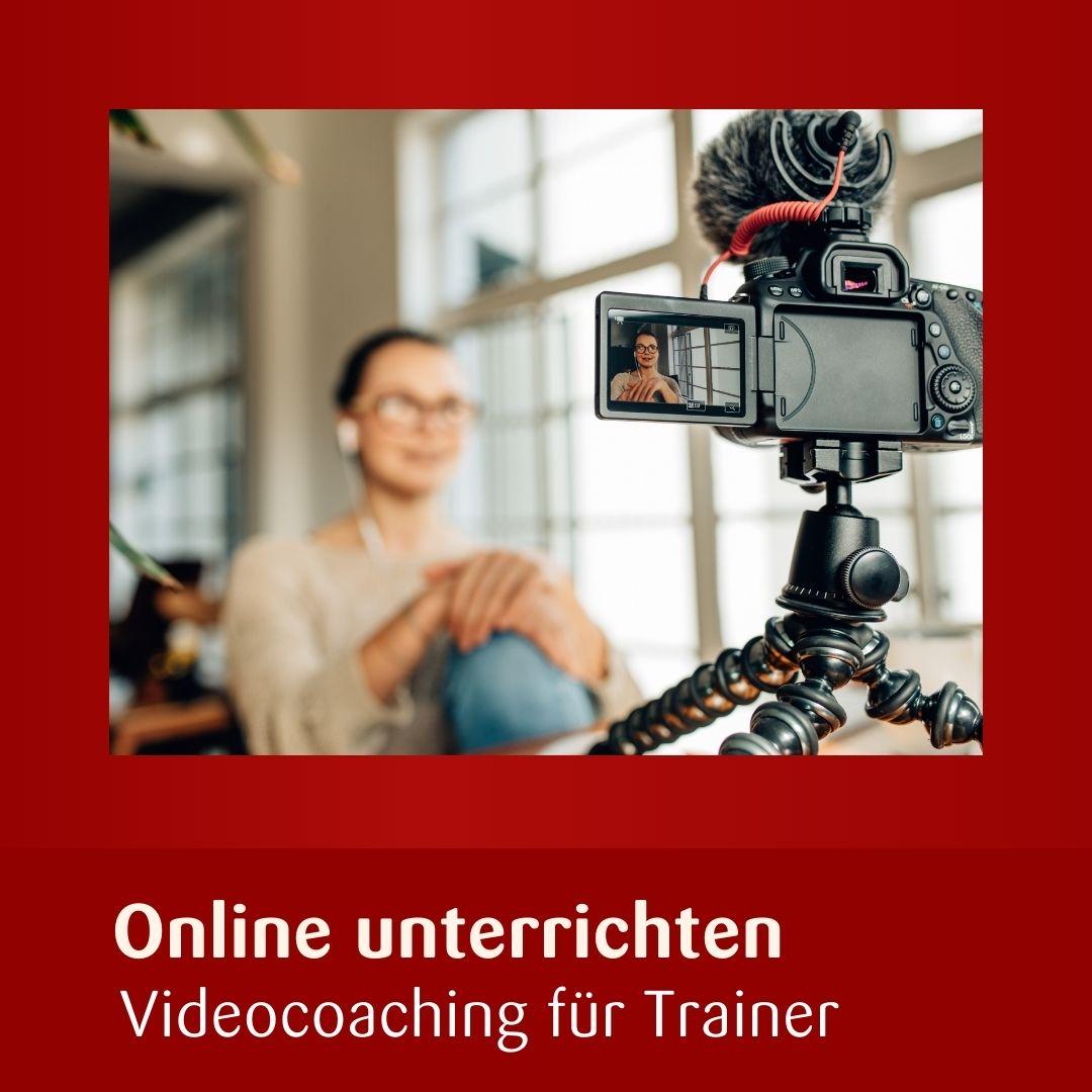 Videocoaching